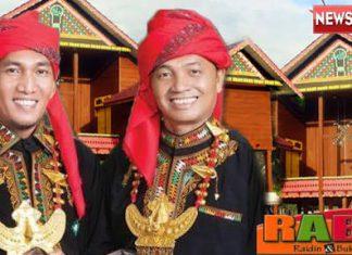 Pasangan Ali-Denny kalah dari Raidin-Bukhari