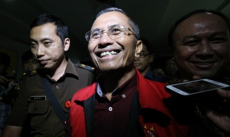 Dahlan Iskan bebas murni dari kasus korupsi