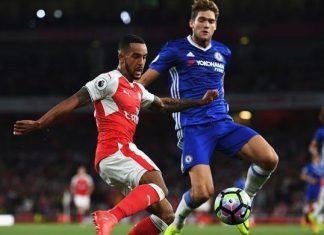 Fakta menarik jelang Chelsea vs Arsenal