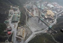 DPD asal Papua minta Pemerintah Indonesia tegas soal Freeport