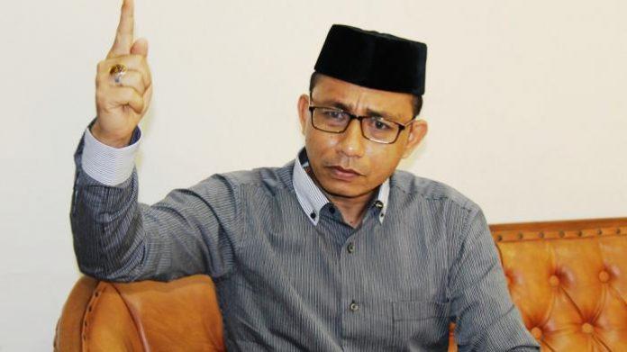 Haji Uma ajak warga kembali bersatu pasca pilkada