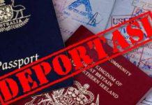 Malaysia deportasi ratusan pekerja asal Korut