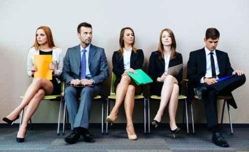 Inilah warna baju yang bawa keberuntungan saat wawancara kerja