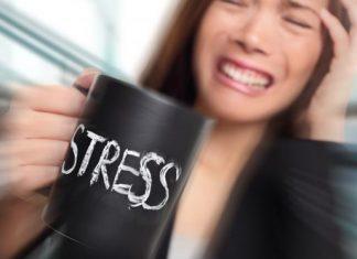 Angka stres di Kota Besar Indonesia meningkat setiap tahun