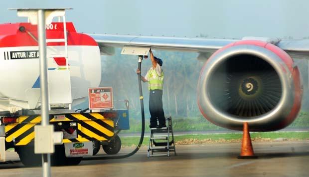 Tandatangani 11 kerjasama, Indonesia bisa jual Avtur di Bandara Arab Saudi