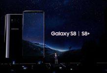Samsung luncurkan Galaxy 8 dan S8 plus