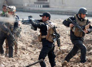 Pasukan ISIS terjebak di Mosul Irak, McGurk: Mereka akan tewas