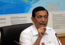 Menko Maritim: Seluruh pejabat harus serius persiapkan Sail Sabang 2017