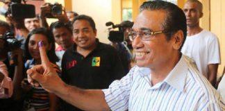 Lu-Olo terpilih jadi Presiden Timor Leste