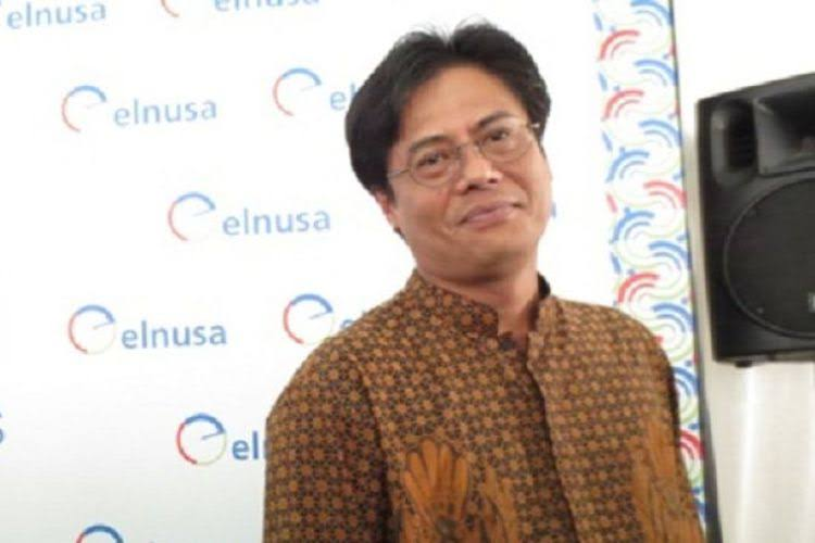 Elia Massa Manik jadi Dirut baru PT Pertamina