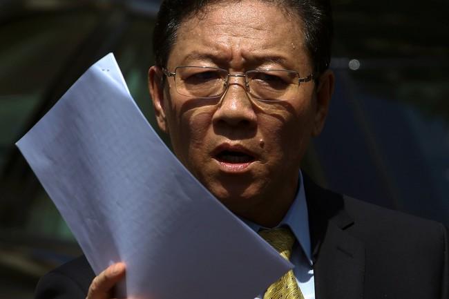 Dubes Korut untuk Malaysia diusir
