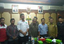 Gubernur Aceh: Semua yang saya lakukan untuk mendukung pemerintahan sesuai UUPA