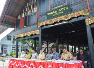 Gubernur dukung pendaftaran batu nisan Aceh ke UNESCO