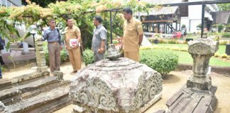 Arkeolog: Batu nisan di Nusantara kebanyakan dari Aceh