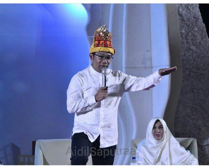 Nasdem akan deklrasikan Ridwan Kamil untuk Pilkada Jabar 2018