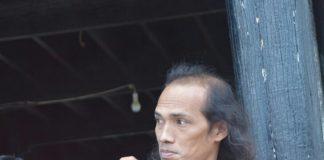Budayawan Aceh: Sekarang batu nisan dijadikan tempat asah parang
