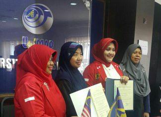 Ikawapi jalin kerjasama dengan Universitas Malaysia Perlis