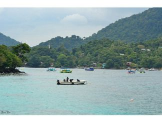 Sail Sabang, Menteri Luhut harapkan Aceh jadi tujuan pariwisata populer