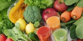 Menu diet yang bikin berat badan turun cepat usai lebaran