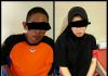 Oknum Polda Aceh tertangkap gunakan sabu bersama teman wanitanya