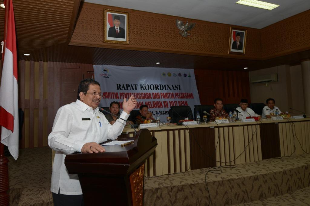 Sekda Aceh: Penas KTNA harus sukses