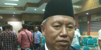 Dari staf ahli gubernur, sekarang Hasanuddin Darjo jabat Kadis Pertanian dan Perkebunan Aceh