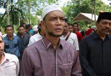 Prabowo diminta copot T.A Khalid