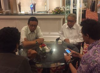 Prof. Ryaas Rasyid: tunjukkan sama saya UU mana yang dilanggar Gubernur Aceh