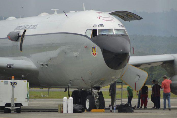 TNI AU akan kawal ketat pergerakan Militer Amerika di Banda Aceh