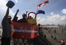 Gugatan reklamasi Pulau F, nelayan menang lawan Pemprov DKI