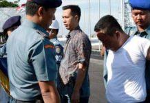 Terbukti salahgunakan narkotiba, oknum TNI AL di Sabang diberhentikan