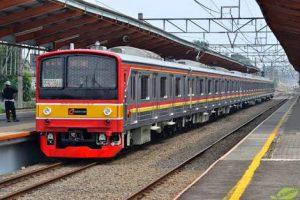 4 perlintasan kereta di Jakarta ditutup, cek jalur alternatif