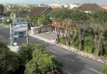 7 fakta menarik saat Nyepi di Bali