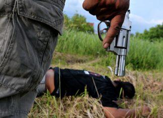 Ungkap kasus ganja seberat 386,2 kg dari Aceh, polisi tembak bandar hingga tewas