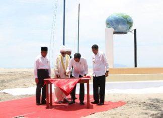 Penetapan titik nol Peradaban Islam Nusantara di Barus dianggap keliru