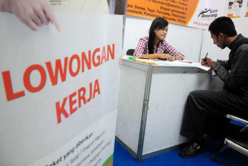Angka pengangguran di Agara tiap tahun meningkat
