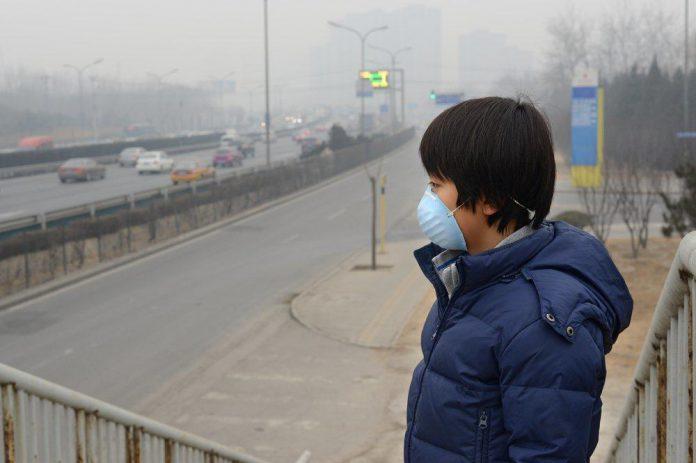 WHO: sekitar 1,7 Juta anak meninggal akibat polusi udara
