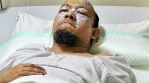 SPAK Aceh kecam penyiraman air keras ke Novel Baswedan
