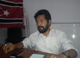 Jubir: Partai Aceh tidak mentolerir persoalan narkoba