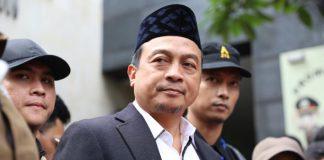 Bachtiar Nasir dikabarkan akan hadiri deklarasi masyarakat Aceh dukung Anies-Sandi