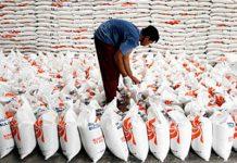 Jelang Ramadhan, Bulog Kutacane tambah stok gula