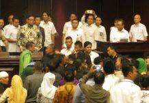 Tolak Oesman Sapta, dana reses 23 anggota DPD dibekukan