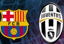 Liga Champions, ini prediksi skor Barcelona vs Juventus