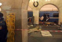 Fakta sejumlah serangan maut di Rusia