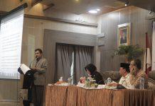 Forum Masyarakat Sipil Kota Langsa tolak pembagian hasil dana migas