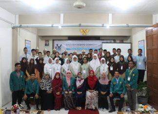 SMAN 3 Banda Aceh juara 1 EDC Unsyiah