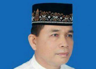 M. Saleh maju sebagai calon Bupati Aceh Selatan