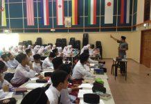 Dua guru Dayah Insan Qur'ani Aceh Besar jadi pengajar bahasa Arab di Malaysia