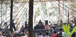 Foto: Lozca Fest di Lhoknga