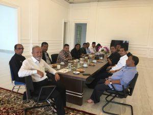 Wali Nanggroe siap selamatkan asrama mahasiswa Aceh di Yogyakarta
